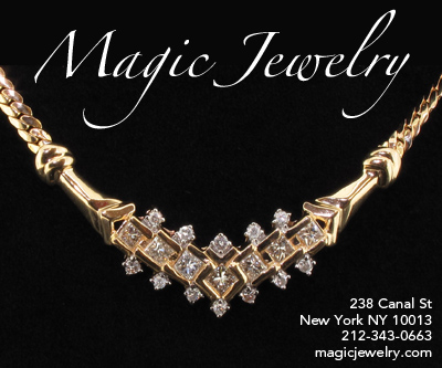 Find A Full Listing Of Chinatown Jewelers And All Things Gem Related Here